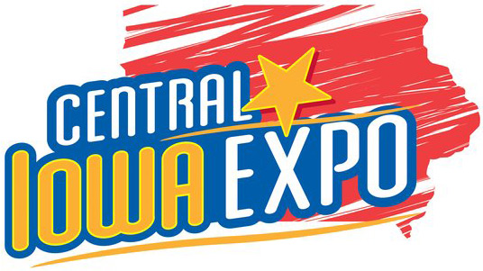 Image result for central iowa expo logo